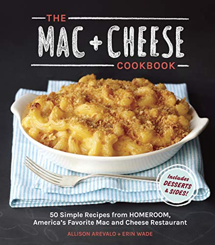 Comfort Food Classic: Make Your Own Mac & Cheese