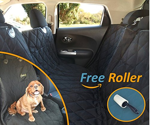 Lucy's MJ Car seat Cover
