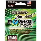 POWER PRO PP64R-m-0,23 135 mm-Bobina POWER PRO-Hilo trenzado para pesca 135 m x 0,23 mm, diámetro