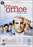 Office  An American Workplace  Season 2 (4 Dvd) [Edizione: Regno Unito] [Edizione: Regno Unito]