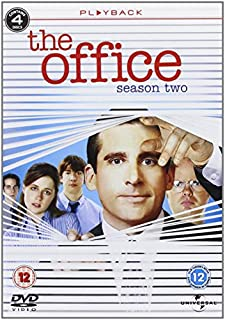 The Office - An American Workplace: Complete Season 2 [DVD] (B000ILZEQG) | Amazon price tracker / tracking, Amazon price history charts, Amazon price watches, Amazon price drop alerts