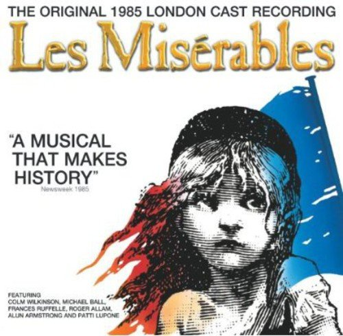 Les Miserables (the Original 1