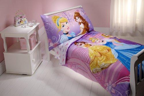 Disney Princesse Dress to Shine Set de 4 pièces