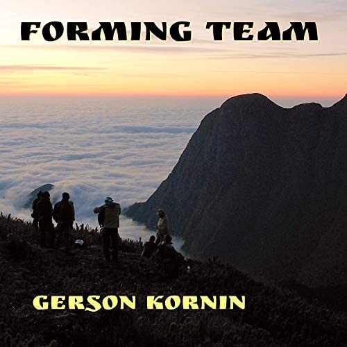 Gerson Kornin