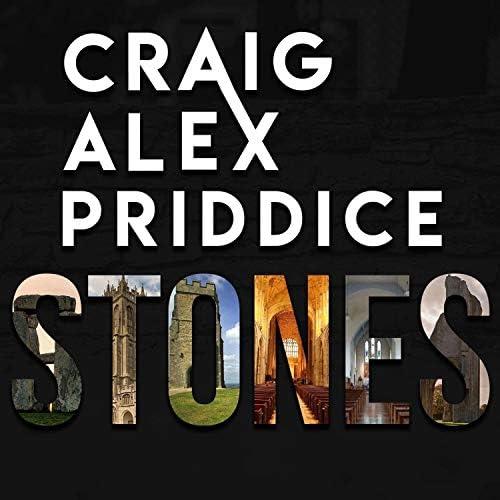 Craig & Alex Priddice