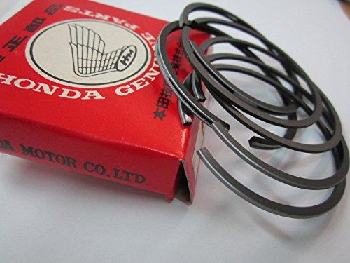Price comparison product image Genuine Honda Piston Rings Cb125s Cl125s Sl125 Tl125 13031-324-013