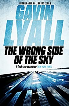 The Wrong Side of the Sky by [Gavin Lyall]