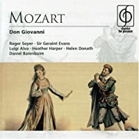 Mozart: Don Giovanni by Roger Soyer (2007-09-25)
