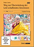 Dalai Lama: Wege zur Überwindung der Leid schaffenden Emotionen - 6 DVDs - 693 D