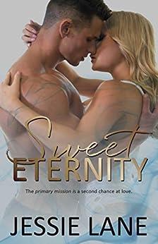 Sweet Eternity (Ex Ops Series Book 6) by [Jessie Lane]