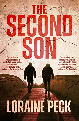The Second Son by [Loraine Peck]