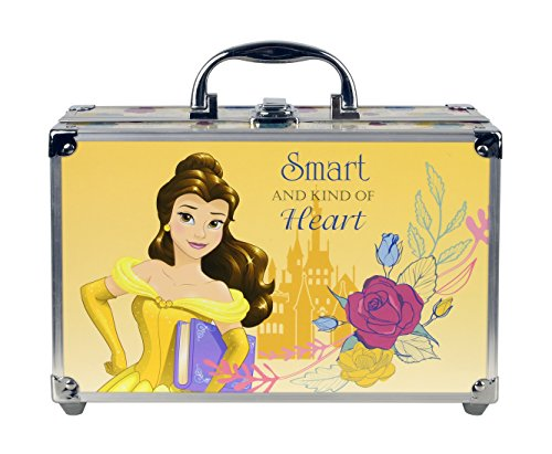 Disney Princesas Beautiful as a rose beauty case (Markwins 9705710)