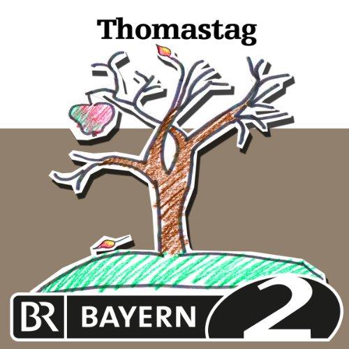 Thomastag Titelbild