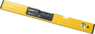 M-D Building Products 92515 SmartTool Gen3 Digital Level with Carry Case, 24