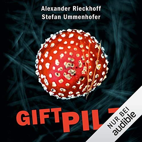 Giftpilz cover art