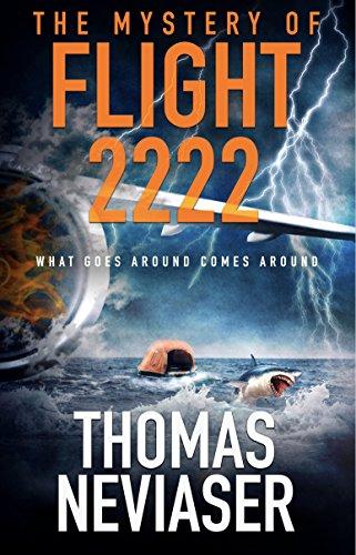 THE MYSTERY OF FLIGHT 2222 by Neviaser, Thomas