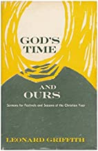 God's time and ours