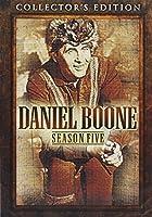 Daniel Boone: Season Five [DVD] [Import]