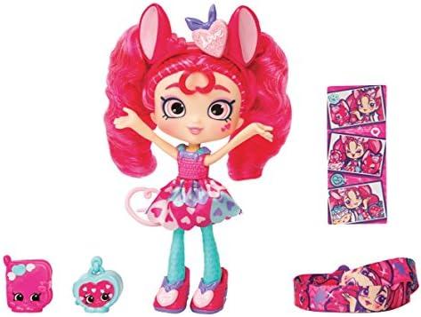 3509840-Shopkins Shoppies a Tema Dolls Series 9–Pippa Melone Coniglietto