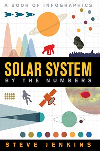 Solar System: By The Numbers - Kindle edition by Jenkins, Steve ...