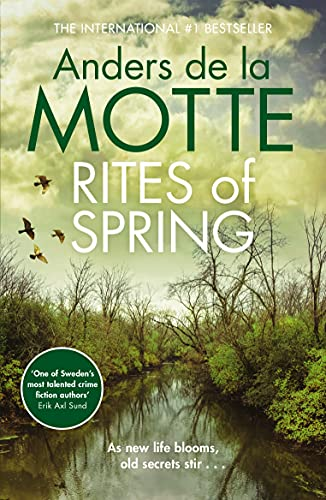 Rites of Spring: Sunday Times Crime Book of the Month (Seasons Quartet)