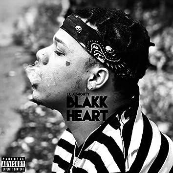 Blakk Heart