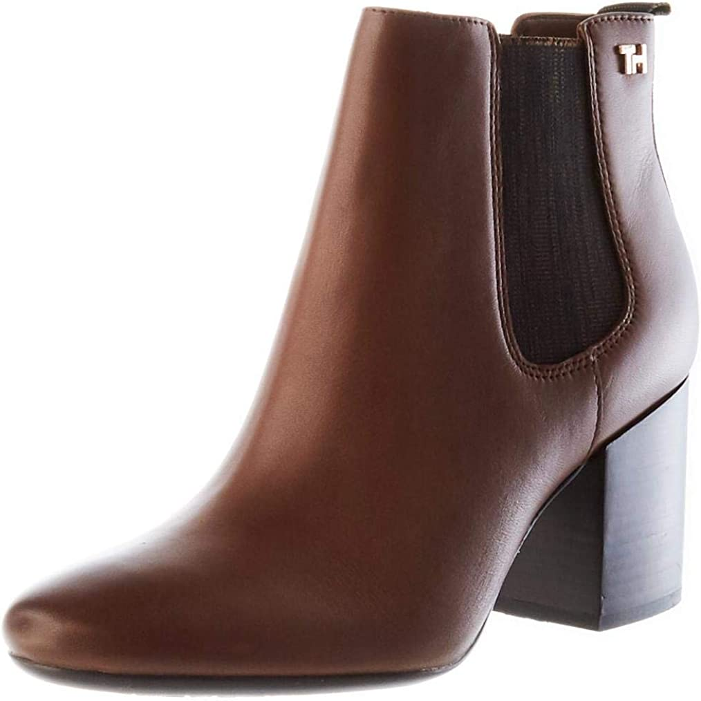Tommy Hilfiger Women's Mareike 1a Mid Calf Boot