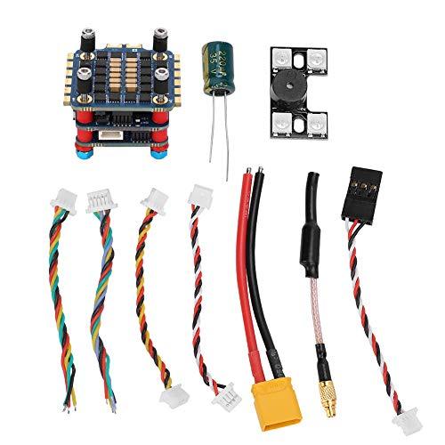 Mini F4 Control de Vuelo 4-en-1 ESC 400mW transmisión de Imagen V2.1 para Racing Drone
