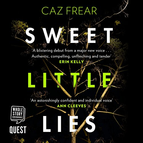 Sweet Little Lies cover art