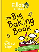 The Big Baking Book (Ella's Kitchen)