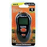 Reptile One Mini IR Infrared Handheld Thermometer (50C - +260C)