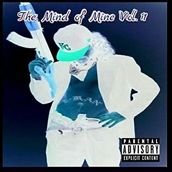 The Mind of Mine Vol 1