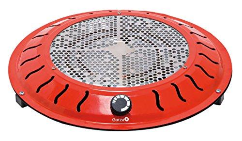Garza - Brasero calefactor , potencia...