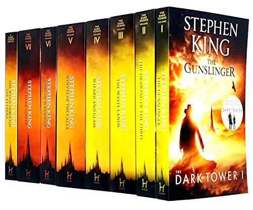The Dark Tower Series Books Volume …