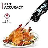 Zoom IMG-1 termometro cucina da alimenti a