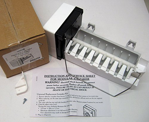 RO6G IM900 Refrigerator Icemaker for Maytag Amana PS2121513 AP4135008 D7824705, Model: , Outdoor & Hardware Store (1-Pack)