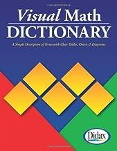 Visual Math Dictionary
