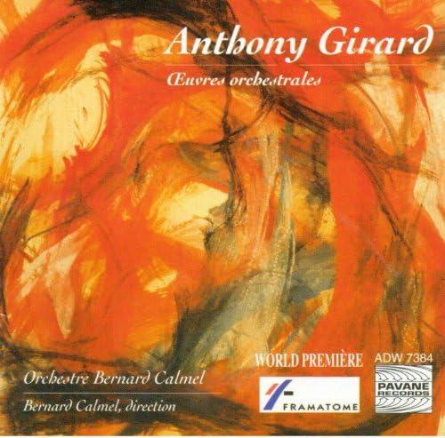 Orchestre Bernard Calmel & Bernard Calmel