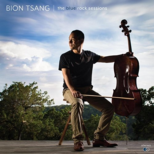 Bion Tsang: The Blue Rock Sessions