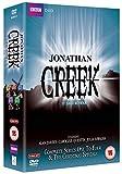 Jonathan Creek Complete Series 1...