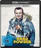 Hard Powder  (4K Ultra HD) (+ Blu-ray 2D) [Alemania] [Blu-ray]