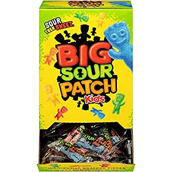 Best individually wrapped sour patch kids Reviews