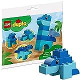 LEGO Duplo 30325 Mi Primer Dinosaurio en Bolsa de plástico