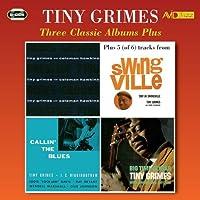 GRIMES - THREE CLASSIC ALBUMS PLUS