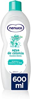 Nenuco - Agua de Colonia 600 ml