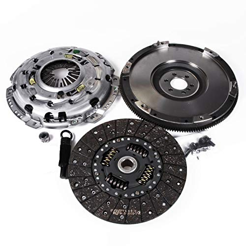 LuK 04-905 Clutch Kit
