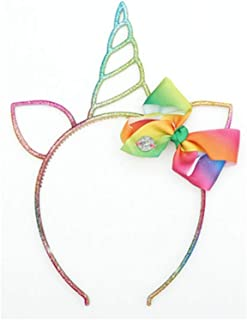 Best jojo siwa unicorn headband Reviews