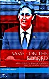 SASSE: ON THE RECORD - Volume 1: A Collection of Senator Ben Sasse's Most Influential Speeches