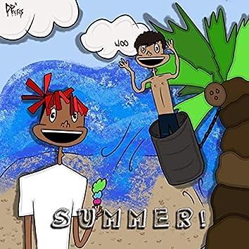 SUMMER! (feat. Tango)