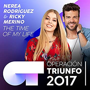 (I've Had) The Time Of My Life (Operación Triunfo 2017)